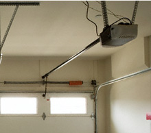 Garage Door Springs in Hawthorne, CA